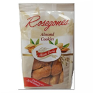 Rosegones aux amandes - Monte Turia - paquet 140g