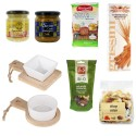Set apéritif - assortiment pour apéritif - 8 produits