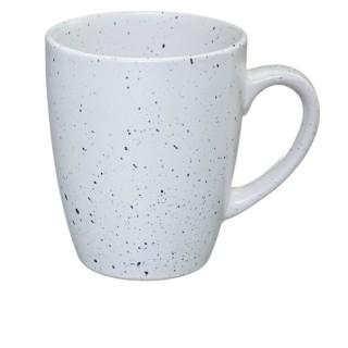 Mug design Cluster - 320 ml - Blanc