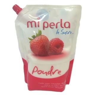 Sucre blanc en poudre - Mi Perla - 750g