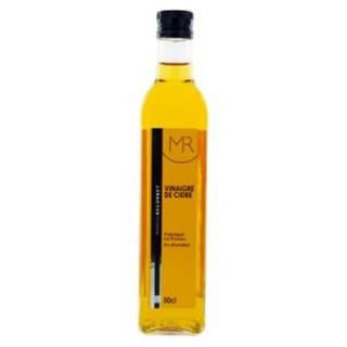 Vinaigre de cidre - Marcel Recorbet - bouteille 500ml