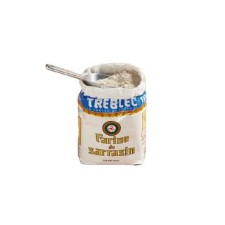 Farine de sarrasin - France - Treblec - paquet 1kg