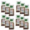 Lot 12x Mélange boulgour & quinoa - Grain de Frais - paquet 400g