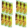 Lot 12x Biscuits épeautre sésame BIO - Bioalbon - paquet 150g
