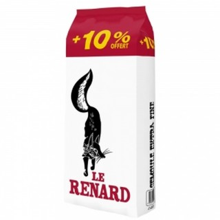 Semoule extra fine France - Le Renard - sac 5,5kg