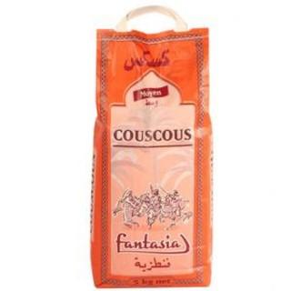 Couscous moyen - Fantasia - sac 5kg