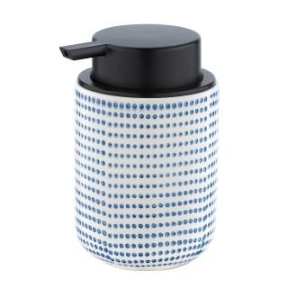 Distributeur de savon design bord de mer Nole - Blanc