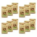 Lot 12x Billes de granola noisettes - Newyorkers - paquet 125g