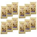 Lot 12x Billes de granola myrtilles - Newyorkers - paquet 125g