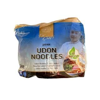 Nouilles udon - 5 sachets de 200g