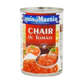 Chair de tomate de Provence - Louis Martin - boîte 400g