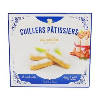 Biscuits à la cuillère aux oeufs frais - paquet 300g
