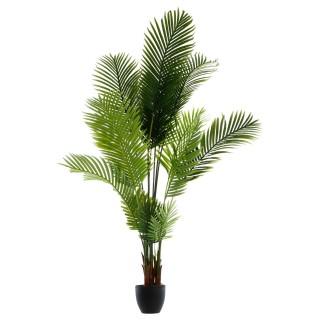 Palmier artificiel - Hauteur 170 cm - Vert