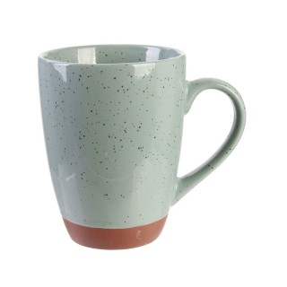 Lot 2x Mug Little Market - 400 ml - Vert d'eau