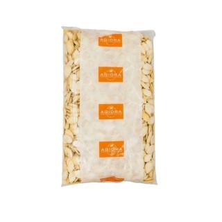 Graines de courge grillées salées - Fantasia - paquet 500g