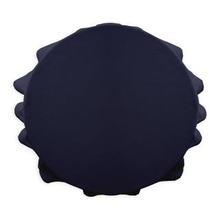 Nappe Ronde Diam. 180 cm - Bleu