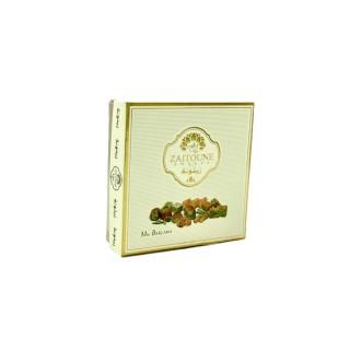 Assortiment baklava - Zaitoune - boîte 100g