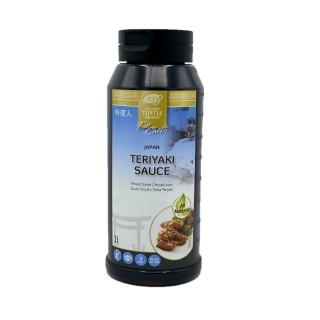 Sauce teriyaki - Golden Turtle - bouteille 1L