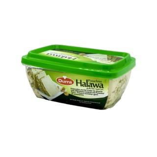 Halva aux pistaches - Durra - 350g