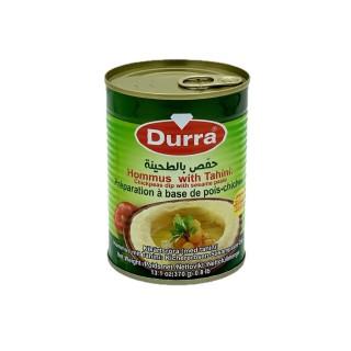 Houmous - Durra - 370g