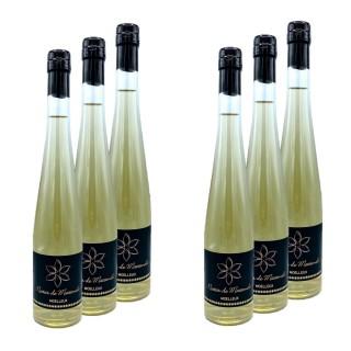 Lot 6x Nectar de Macameli - Hydromel - bouteille 50cl