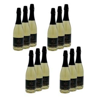 Lot 12x Bulles de Macameli - bouteille 75cl
