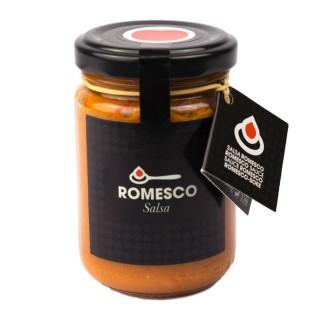 Sauce romesco - pot 130g