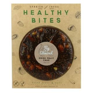 Pain de figues aux amandes - portion 200g