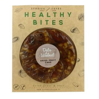 Pain de dattes et aux noix - portion 200g
