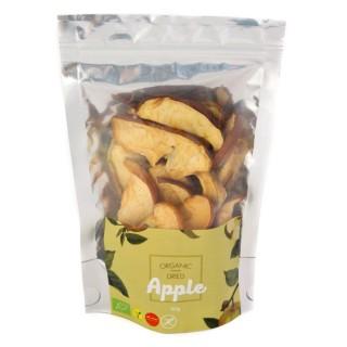 Pommes Bio déshydratées - sachet 60g
